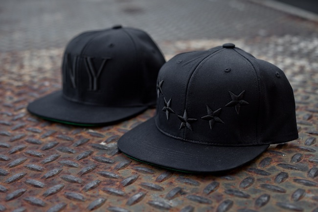 c48b5e6dd58 40ozNY Givenchy and Balamin Inspired Caps